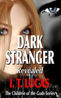 Dark Stranger Revealed by I.T. Lucas